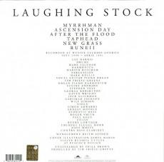 LP / Talk Talk / Laughing Stock / Vinyl