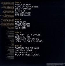 2LP / Bowie David / Live In Santa Monica 72 / Vinyl / 2LP