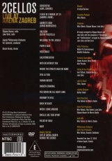 DVD / 2Cellos / Live At Arena Zagreb