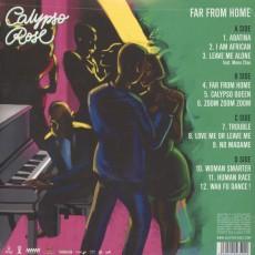 2LP/CD / Calypso Rose / Far From Home / Vinyl / 2LP+CD
