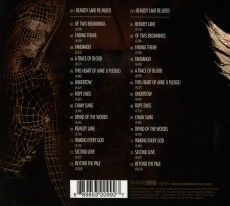 2CD / Pain Of Salvation / Remedy Lane Re:visited / Re:mixed,Re:Lived