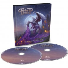 2CD / Twilight Force / Heroes Of Mighty Magic / 2CD / Digibook