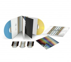 2LP / Air / Twenty Years / Vinyl / 2LP+3CD
