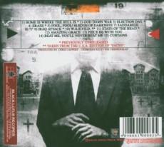 CD / Caffery Chris / W.A.R.P.E.D.