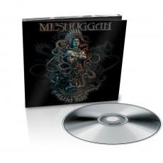 CD / Meshuggah / Violent Sleep Of Reason / Limited / Digipack