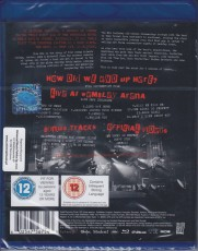 Blu-Ray / 5 Seconds Of Summer / How Did We End Up Here? / Blu-Ray