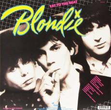 LP / Blondie / Eat To The Beat / Vinyl