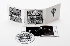 CD / Witchery / In His Infernal / Digipack