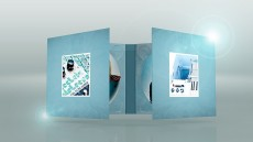 3CD / Jarre Jean Michel / Oxygene Trilogy / 3CD / Digipack