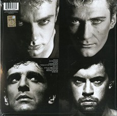 LP / Killing Joke / Brighter Than A Thousand Suns / Vinyl / Picture
