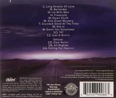 CD / Lady Antebellum / 747 / DeLuxe