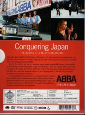 2DVD / Abba / In Japan / DeLuxe / 2DVD
