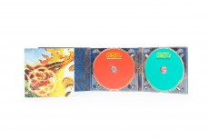 2CD / Gungfly / On Her Journey To Sun / 2CD / CD2 Best Of Gugfly