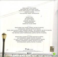 2LP / Manic Street Preachers / Send Away The Tigers:10 Years.. / Vinyl