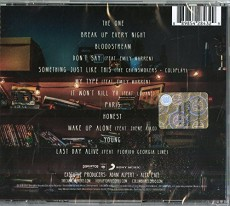 CD / Chainsmokers / Memories...Do Not Open