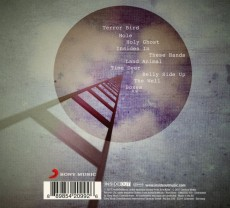 CD / Bent Knee / Land Animal / Digipack