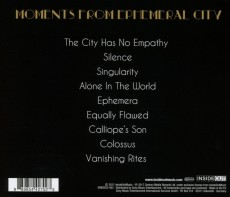 CD / Caligula's Horse / Moments From Ephemeral City / Reedice
