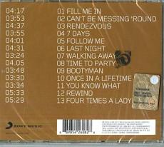 CD / David Craig / Born To Do It / Reedice