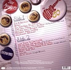 LP / Monkees / Forever / Vinyl