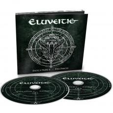 2CD / Eluveitie / Evocation II.-Pantheon / 2CD / Digipack