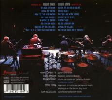 2CD / Landreth Sonny / Recorded In Lafayete / 2CD / Digipack