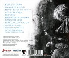 CD / Shepherd Kenny Wayne Band / Lay It On Down