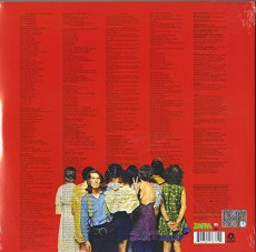 LP / Zappa Frank / We're Only In It For The Money / Vinyl