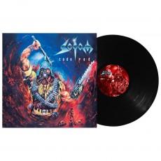 LP / Sodom / Code Red / Vinyl / Black
