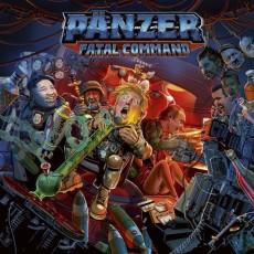 CD / Panzer / Fatal Command / Digipack