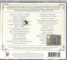 CD / Kaufmann Jonas / L'Opera