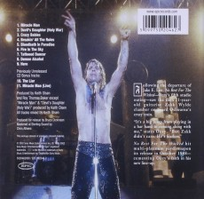 CD / Osbourne Ozzy / No Rest For The Wicked / Remastered