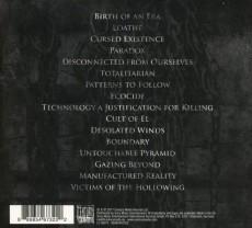 CD / Implore / Subjugate / Digipack