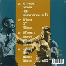 2LP / Morrison Van / Roll With The Punches / Vinyl / 2LP