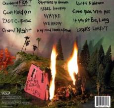2LP / Black Lips / Satan's Graffiti Or God's Art ? / Vinyl / 2LP