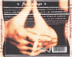 CD / Lanegan Mark / Field Songs