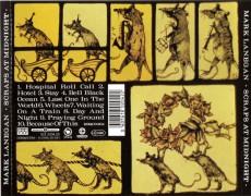 CD / Lanegan Mark / Scraps At Midnight