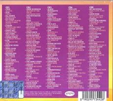 5CD / Various / 100 Greatest 90's / 5CD / Digisleeve