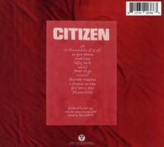 CD / Citizen / As You Please