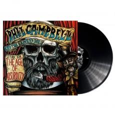 LP / Campbell Phil & Bastard Sons / Age Of Absurdity / Vinyl
