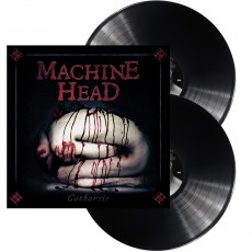 2LP / Machine Head / Catharsis / Vinyl / 2LP