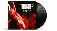 3LP / Thunder / Stage / Vinyl / 3LP