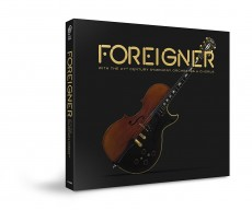 CD/DVD / Foreigner / With 21st Century Symphony Orchestra / Digipack