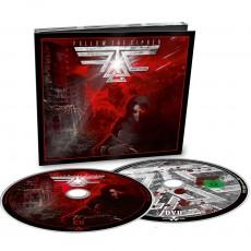 CD/DVD / Follow The Cipher / Follow The Cipher / CD+DVD / Digipack