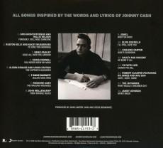 CD / Cash Johnny / Forever Words / Tribute To J. Cash / Digipack