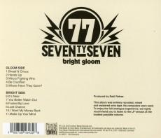 CD / Seventyseven / Bright Gloom