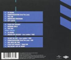 CD / 10cc / Window In The Jungle