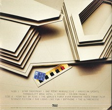 LP / Arctic Monkeys / Tranquility Base Hotel & Casino / Vinyl