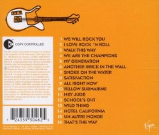 CD / Rock Kids / Kids Will Rock You