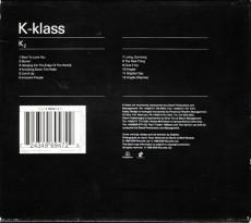 CD / K-Klass / K2