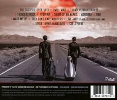 CD / 2 Cellos / Celloverse